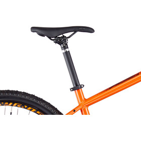 "Ghost Kato 2.7 AL 27.5"" monarch orange/jet black"